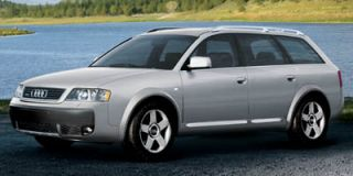 2005 Audi Allroad Photo