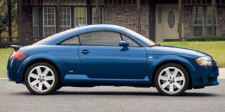 2005 Audi TT Photo