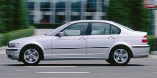 2005 BMW 3-Series Photo