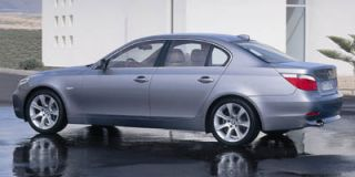 2005 BMW 5-Series Photo