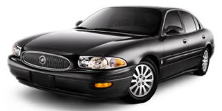 Used Buick LeSabre