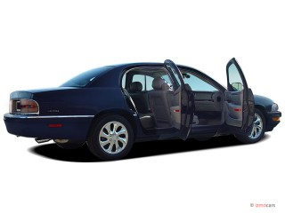 2005 Buick Park Avenue Photo