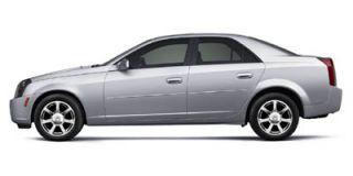 2005 Cadillac CTS Photo