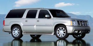 2005 Cadillac Escalade ESV Photo