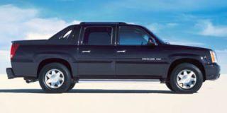 2005 Cadillac Escalade EXT Photo