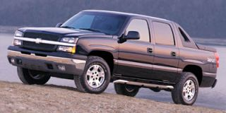2005 Chevrolet Avalanche Photo