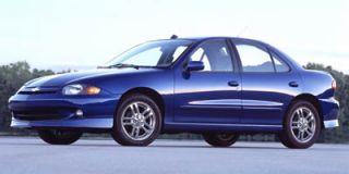 2005 Chevrolet Cavalier Photo