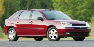 2005 Chevrolet Malibu Maxx Photo