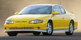 2005 Chevrolet Monte Carlo Photo