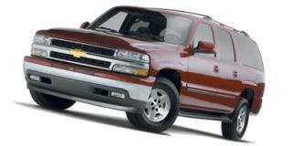 2005 Chevrolet Suburban Photo