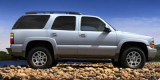 2005 Chevrolet Tahoe Photo