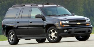 2005 Chevrolet TrailBlazer Photo