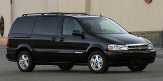 2005 Chevrolet Venture Photo