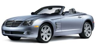 2005 Chrysler Crossfire Photo