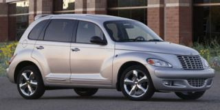 2005 Chrysler PT Cruiser Photo