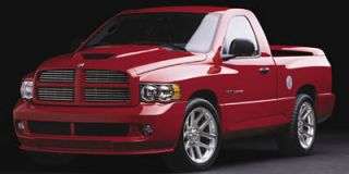 2005 Dodge Ram SRT-10 Photo