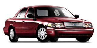 2005 Ford Crown Victoria Photo