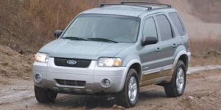2005 Ford Escape Photo