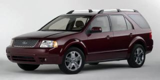 2005 Ford Freestyle Photo