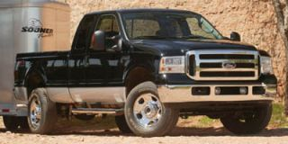 2005 Ford Super Duty F-250 Photo
