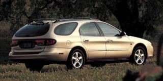 1990 Ford Taurus L: Worn Out Fuel Pump