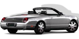 2005 Ford Thunderbird Photo