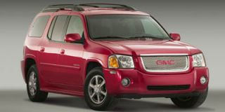 2005 GMC Envoy XL Photo