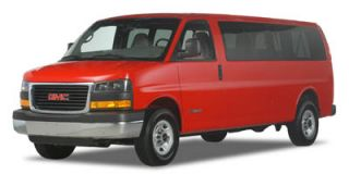 2005 GMC Savana Passenger