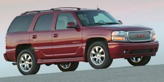 2005 GMC Yukon Denali Photo