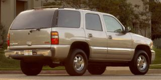 2005 GMC Yukon Photo