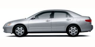 2005 Honda Accord Sedan Photo