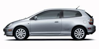 2005 Honda Civic Si Photo