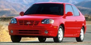 2005 Hyundai Accent Photo