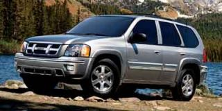 2005 Isuzu Ascender Photo