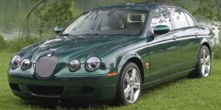 2005 Jaguar S-TYPE Photo