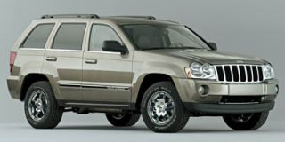 2005 Jeep Grand Cherokee Photo