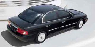 2005 Kia Optima LX