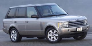2005 Land Rover Range Rover Photo
