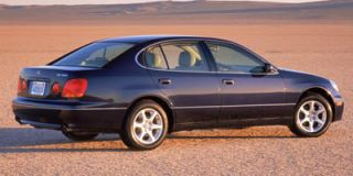 2005 Lexus GS 300 Photo