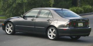 2005 Lexus IS 300 Photo