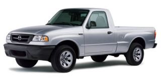 2005 Mazda B-Series 2WD Truck