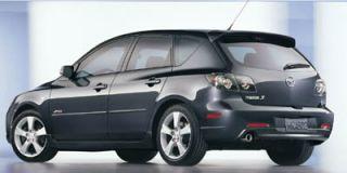2005 Mazda MAZDA3 Photo