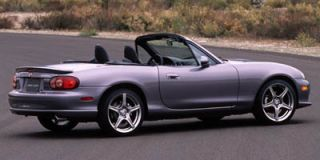 2005 Mazda MX-5 Miata Photo