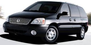 2005 Mercury Monterey Photo