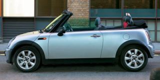 2005 MINI Cooper Convertible Photo