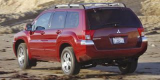 2005 Mitsubishi Endeavor Photo