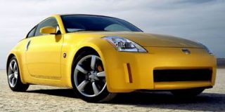 2005 Nissan 350Z 35th Anniv. Edition