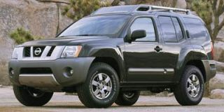 2005 Nissan Xterra Photo