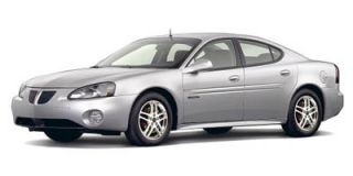 2005 Pontiac Grand Prix Photo