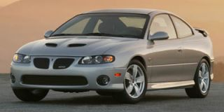 2005 Pontiac GTO Photo